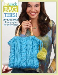 Knit Simple Bag This!
